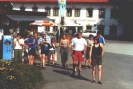 Ausflug nach Oberammergau