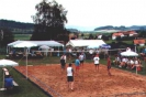 Beachvolleyballturnier 1999