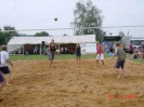 Beachvolleyballturnier 2003