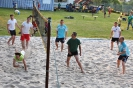 Beachvolleyballturnier 2013