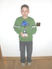 Dorfschießen 08.03.2008