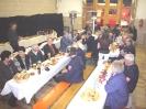 Ehrenabend am 13.10. 2007