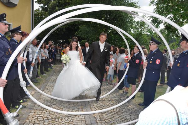 Gruber Matthias Hochzeit