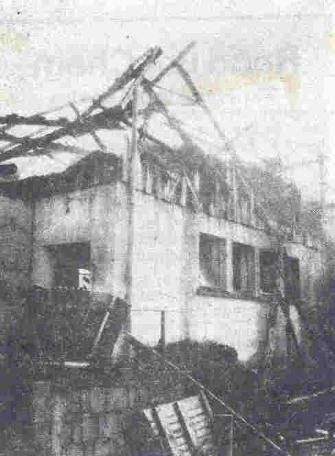 Brand Kunstbauer Häuslarn