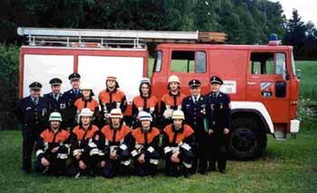 Löschgruppe 2002