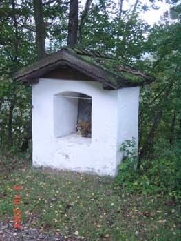 Wirtskapelle