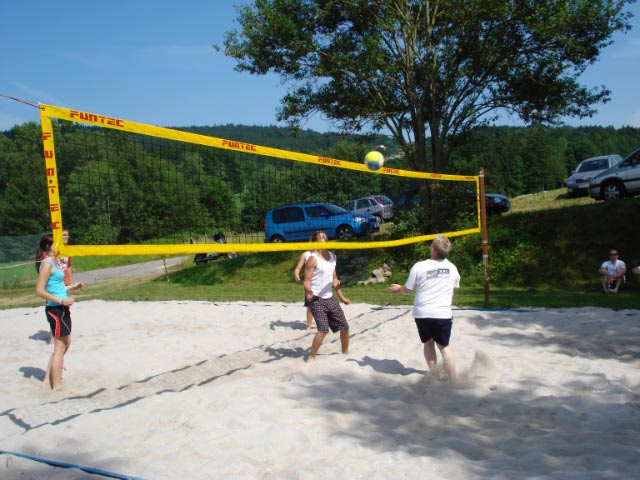 Volleyballturnier 2010