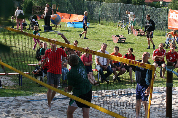 Volleyballturnier 2012